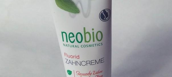 Vegane Zahnpasta / Bio Zahnpasta Neobio